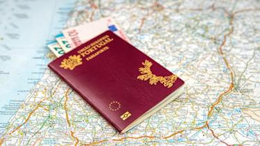Passaporte consulado português legislação portuguesa